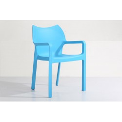 PP dining chair