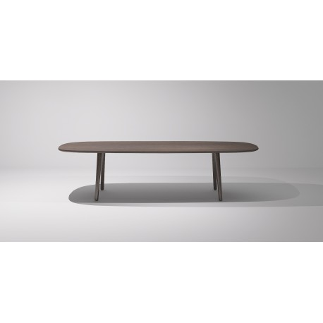 Dining Table, with high density board cover