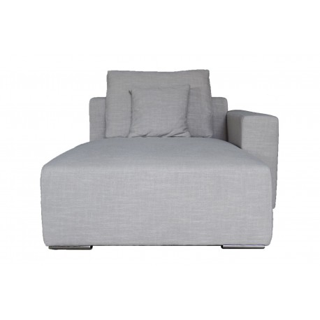 Right-arm corner sofa