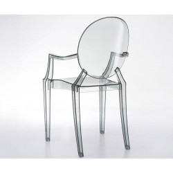 PC dining chair