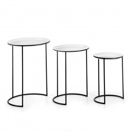 ALGIER side tables