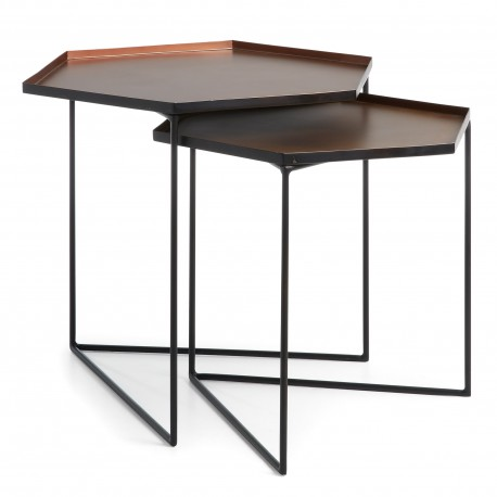 VERTIG C side tables