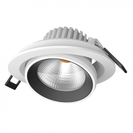 LED Downlight CL77-3-10W