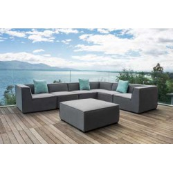 ELLIS buiten sofa set