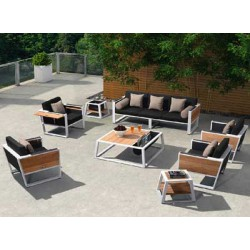 YORK buiten sofa set