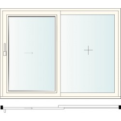 II A SLIDING WINDOW + FIXED WINDOW