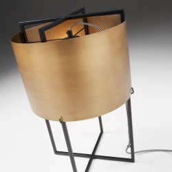 KELLEY staande lamp