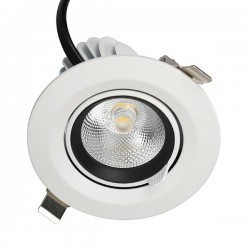 LED Downlight DL77-2.5-10W