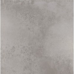 Metal Max - 60x60cm - Light Grey