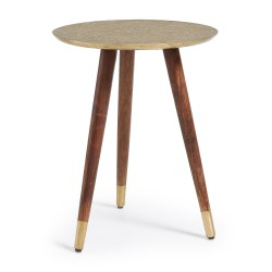 BACK Side table