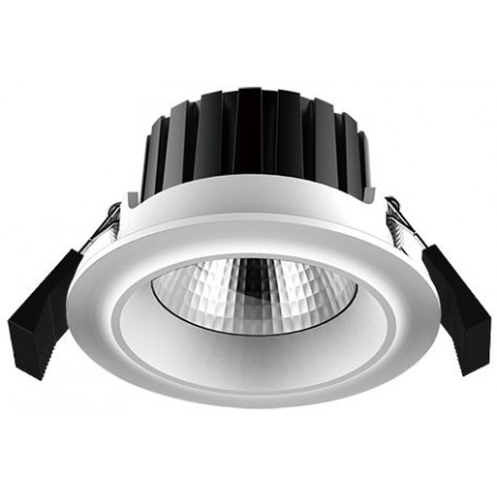LED Spot encastrable - LCR001-8W